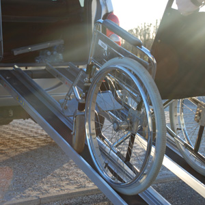 Disability Ramps