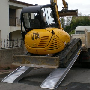 155 Series - Up to 7420kg @ 2.5m
