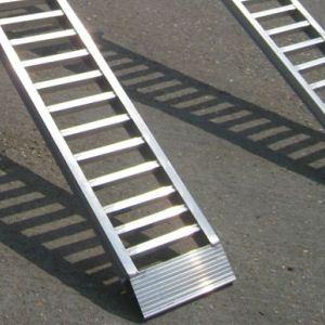 Non Folding ramps