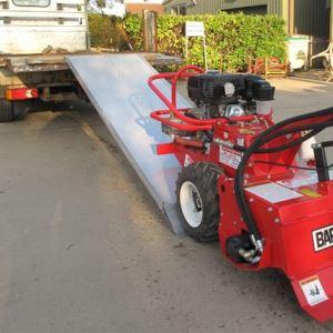 A75 Van Series - Up to 750kg @ 2.0 - 2.8m