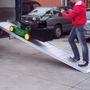50 Van Series - Up to 500kg @ 2.5 - 4.0m