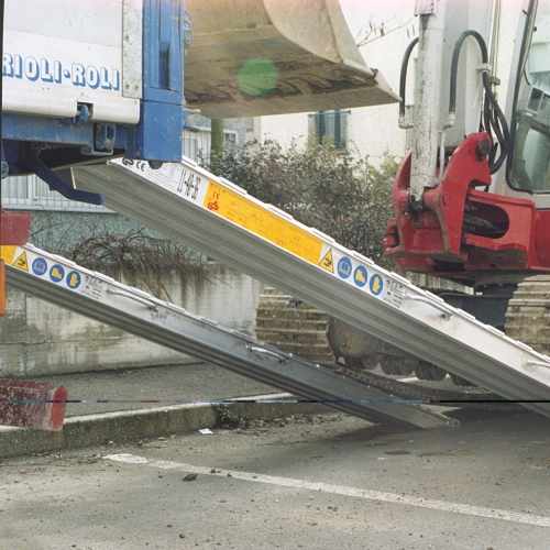360mm Wide - Up to 14280kg @ 2.0m