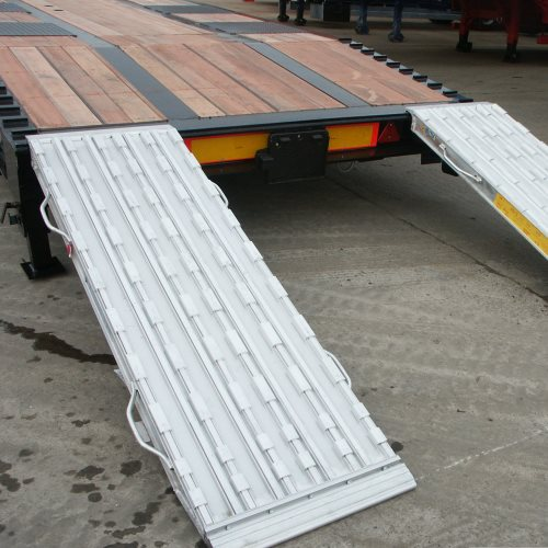 600mm Wide - Up to 23800kg @ 2.0m