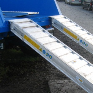 190 Series -  Up to 14000kg @ 2.5m