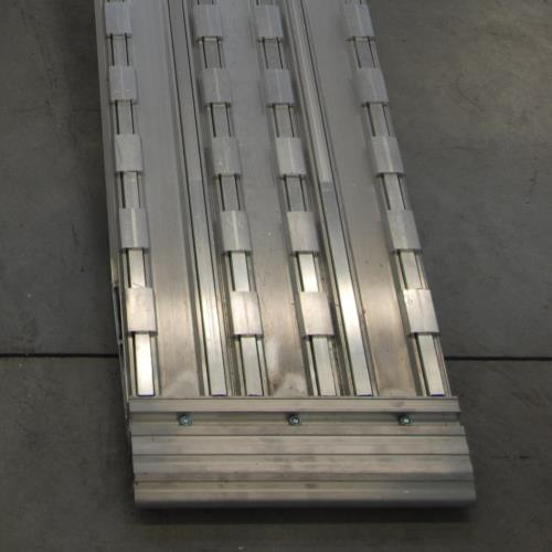 300mm Wide - Up to 9500kg @ 2.0m