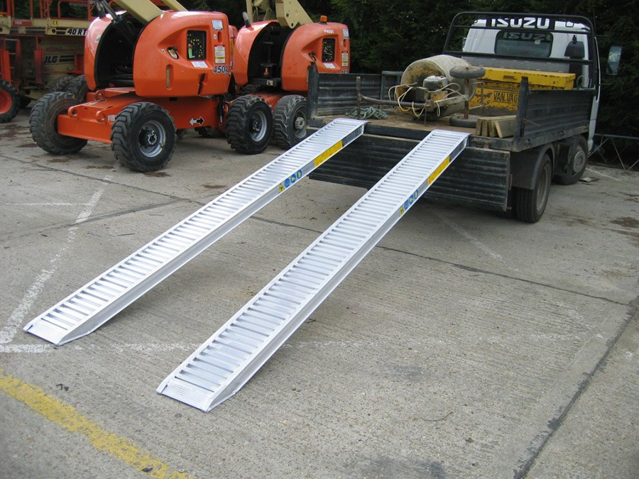 125.25.SB.A, 2500mm Long, 5400Kg Capacity, 410mm Wide