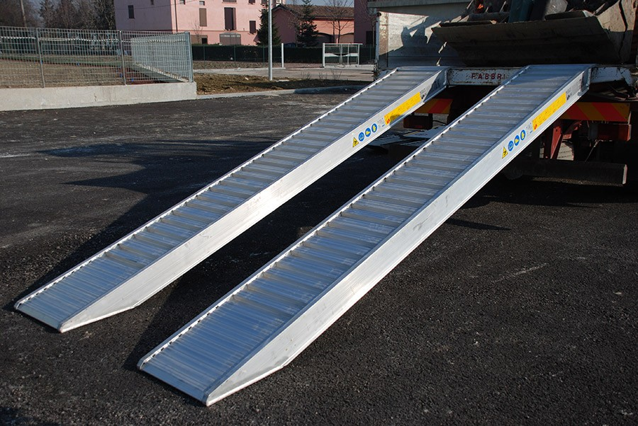 170.40.SB.A, 4000mm Long, 6200Kg Capacity, 510mm Wide