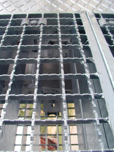 GRID/GRATING Surface
