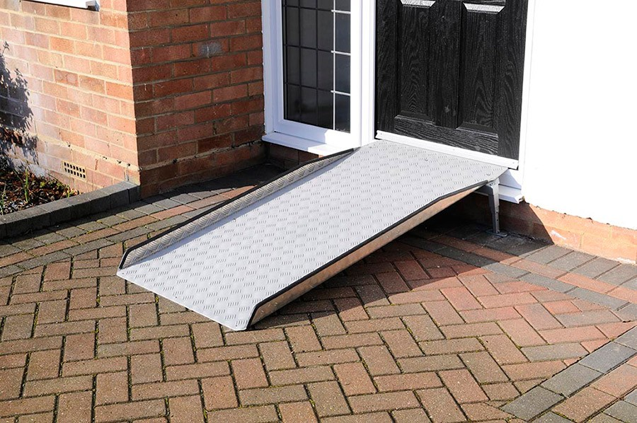 Threshold Ramp 1800mm Length