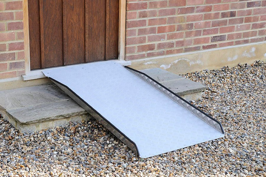 Disability Ramp 1200mm Length
