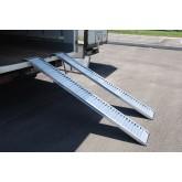 Plant & Vehicle Ramp 3000mm Long, 1150Kg Capacity, 310mm Wide