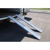 Plant & Vehicle Ramp 2000mm Long, 1750Kg Capacity, 310mm Wide