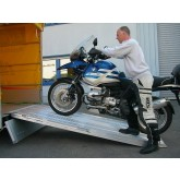 Van Ramp 2500mm Long, 800Kg Capacity, 750mm Wide