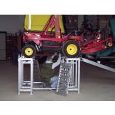 PC 1000 Load Service 1900 mm Length Ramp