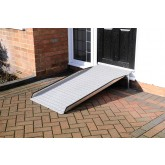RA12 1200mm Length Threshold Ramp
