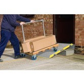 Disability Relocatable Utility Ramp 1200 X 900mm