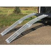 Archlite Rigid Loading Ramps Only £132.00 Per Pair