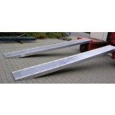 Plant & Vehicle Ramp 2240mm Long, 4000Kg Capacity, 400mm Wide