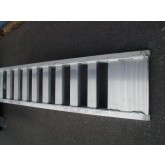 Plant & Vehicle Ramp  4460mm Long, 3200Kg Capacity, 460mm Wide