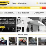 Rampco opens our New Improved Website!!!