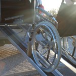 How to Choose the Right Wheelchair Ramp