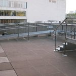 Modular Wheelchair Ramps: What You Need to Know