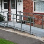 Wheelchair Ramp Safety 101
