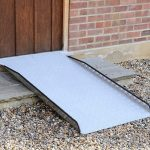 Improving Accessibility with Curb and Threshold Ramps