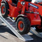 Plant Ramps for All Your Construction Site Loading Requirements