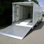 Trouble Free Loading with Systemtec Van Ramps