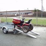 Do You Have the Right Loading Ramps for Landscaping?